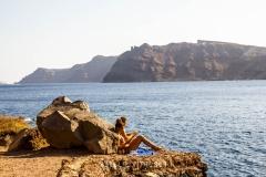 Letture - Santorini
