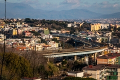 Napoli da Capodimonte