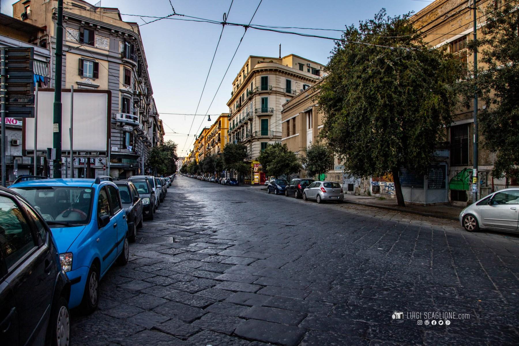 Corso Garibaldi