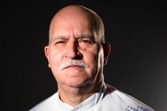 Ritratto - Chef Luigi Trapani